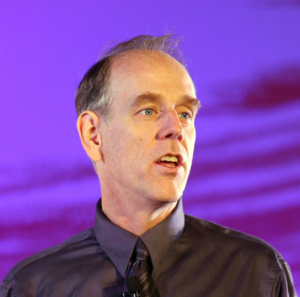 Stephen Brobst es el Chief Technology Officer (CTO) de Teradata Corporation.