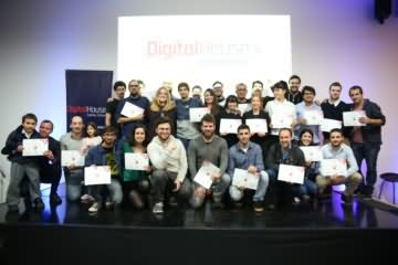 graduacion - Digital House